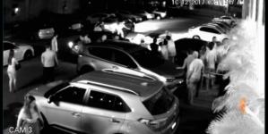 Filtran video de asesinato en bar de Culiacán | La Fiscalía confía en que arroje datos importantes
