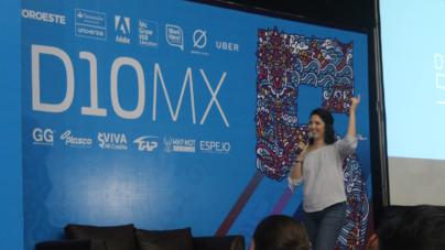D10MX | El gran encuentro de publicidad y mercadotecnia llega a su fin