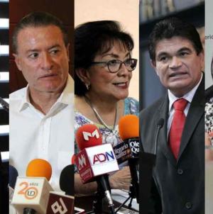 Tema de la semana | ¿Qué hace falta para que el Gobierno estatal castigue a funcionarios corruptos?