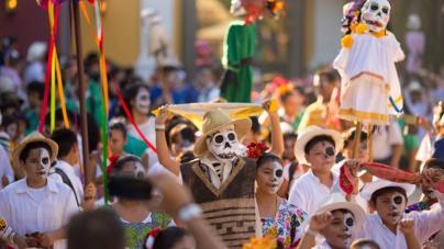 El Día de Muertos lo celebran los vivos, pero… ¿de qué mueren los mexicanos?
