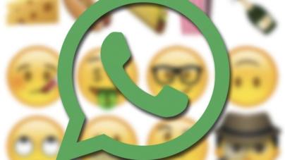 WhatsApp lanza reedición de sus emojis; ahora se parecen más a los de Apple