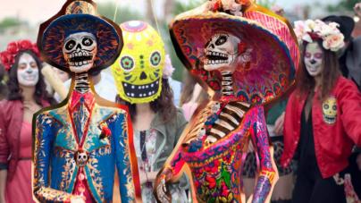 Día de Muertos | 'A very mexican tradition' (Parte I)