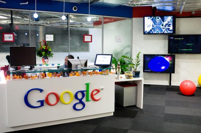 ¿Estudias publicidad o mercadotecnia? | Google te está buscando para realizar prácticas profesionales