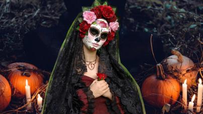 Día de Muertos   'A very mexican tradition' (Parte II)