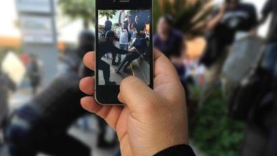 Abuso policial | Con 'smartphones' y redes sociales, autoridades se sienten más vigiladas: CEDH