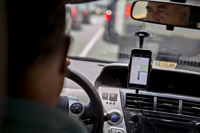 Un año de Uber en Culiacán   Lo bueno, lo malo y lo feo