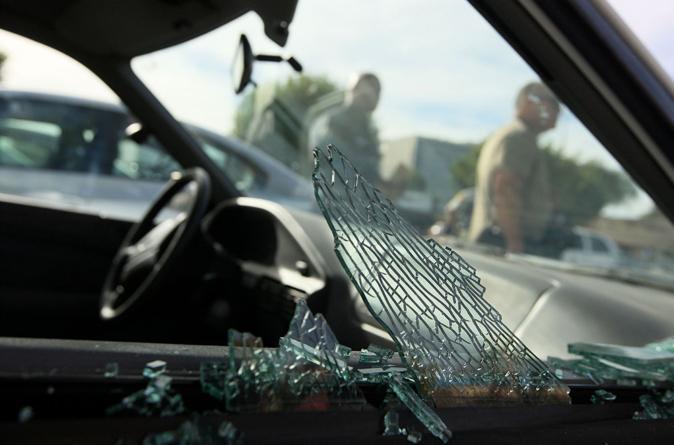 Recupera SSPyTM 131 vehículos robados en Culiacán; hay 11 detenidos
