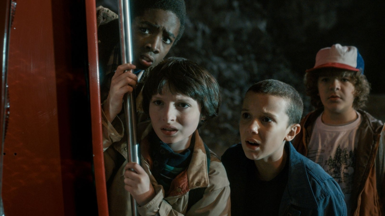 Reflexión cinéfila   ¿Qué esperar de la segunda temporada de Stranger Things?