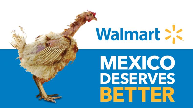 Los mexicanos son clientes de segunda categoría | Walmart y los huevos de la discordia