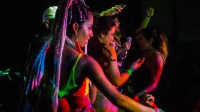 Un 'junkie' de la música | ¿El reggaepunkrock?