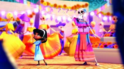 Reflexión cinéfila | Las sombras de 'Coco': el cine mexicano y 'Día de Muertos'