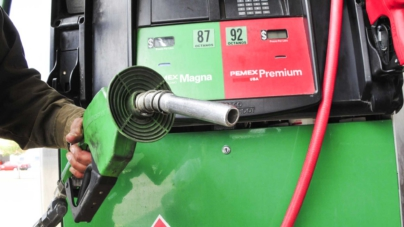 Sigue Culiacán con la gasolina premium más cara de todo el país