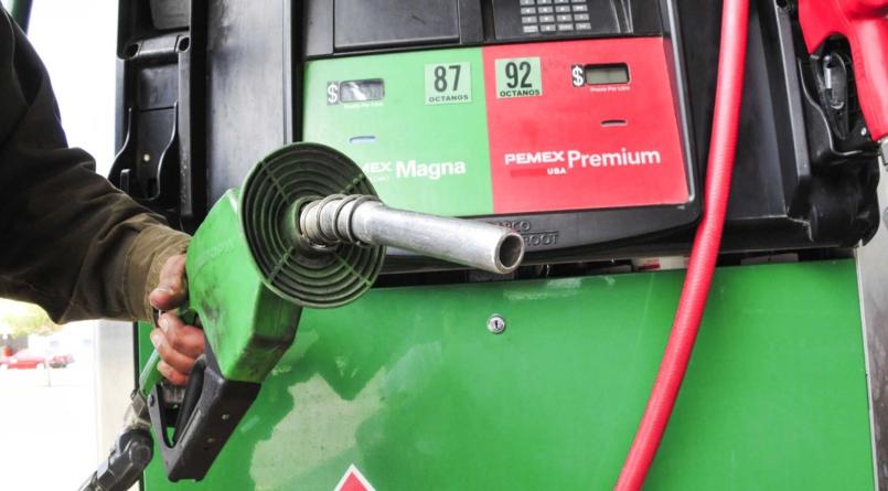 Pemex rechaza gasolinazo para este fin de año
