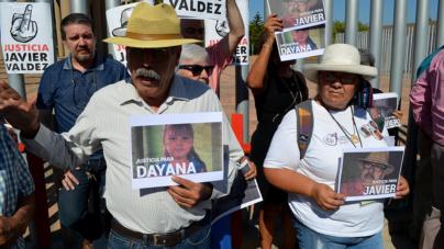 ¡Justicia Javier Valdez! | Coinciden primer informe de Quirino y 6 meses del asesinato del periodista
