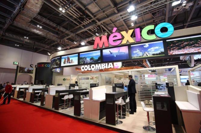 La Secretaría de Turismo promociona a Sinaloa en el World Travel Market en Londres