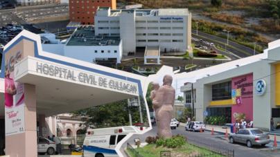 Hospital Seguro | Con Hospital Civil, Pediátrico y Ángeles inicia proceso de evaluación a nosocomios sinaloenses
