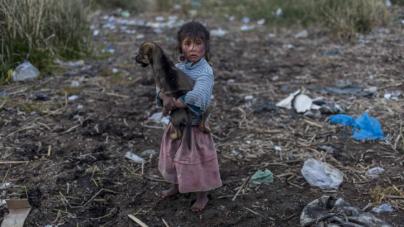 Lo dice la ciencia | La contaminación mata más personas que la guerra, el hambre y el sida