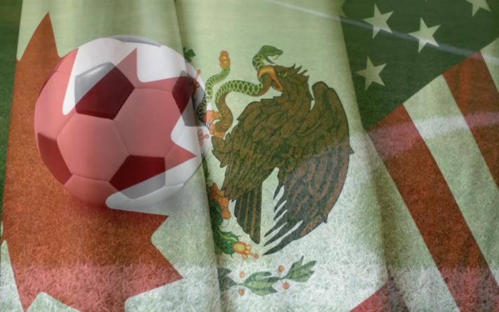 México, EE. UU. y Canadá disputarán a Marruecos la sede del 'Mundial de Futbol 2026'