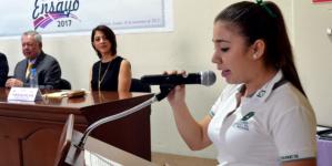 Premia CEAIP a ganadores de concurso de ensayo sobre transparencia
