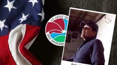 Caro Quintero trabaja para el 'Chapo Guzmán' y controla el tráfico de drogas a EE. UU.: DEA