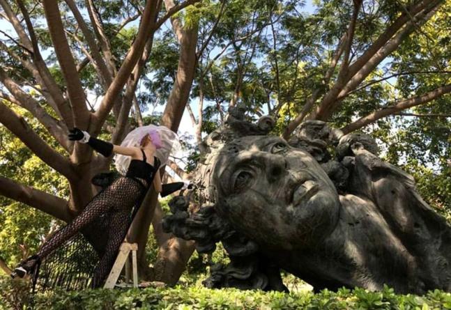 Moda, fotografía y modelaje | Llega a Mazatlán Diseñando México 32