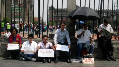 ¿Cómo vamos? | México mantiene tasa de desempleo en el 3.3%: Inegi