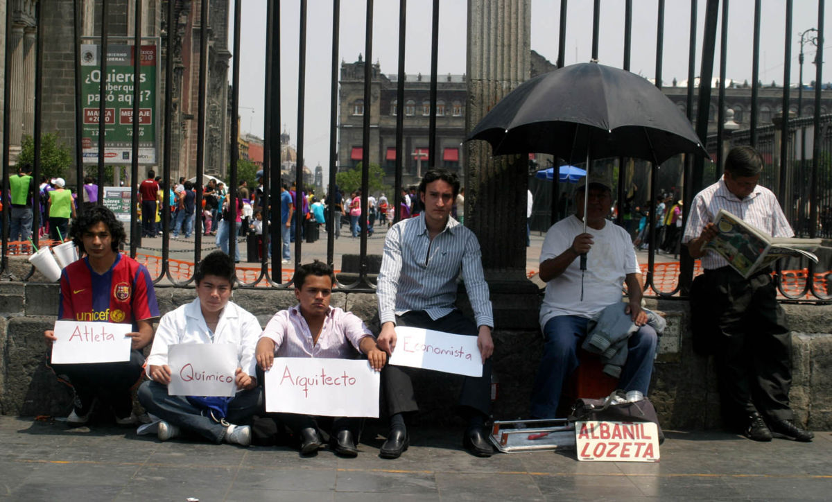 FOTOREPORTAJE: GUADALUPE CARRILLO VILLEGAS