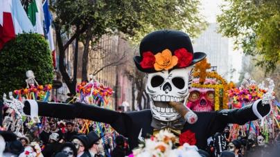 ¿Día de qué? | Día de Muertos: Orígenes