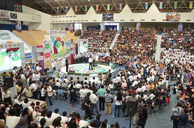 'Emprendamos Puro Sinaloa' | Impulsan el emprendimiento en jóvenes sinaloenses