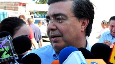Busca Fiscalía de Sinaloa detener a Ernesto Echeverría y otros ex funcionarios malovistas
