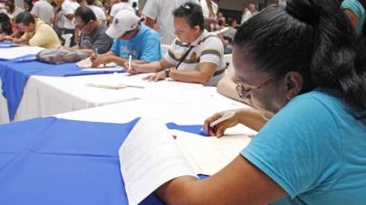 Con Feria de Empleo abren oportunidades laborales a discapacitados y adultos mayores en Mazatlán