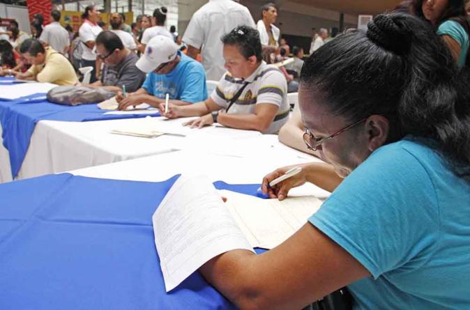 Sinaloa cumplirá la meta de 25 mil nuevos empleos este año: Servicio Estatal del Empleo