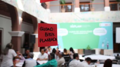 Implan trabaja a marchas forzadas para concretar planes antes de noviembre