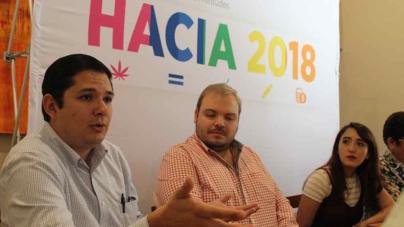 Frente Ciudadano convoca a jóvenes a construir una agenda política 'Hacia el 2018'