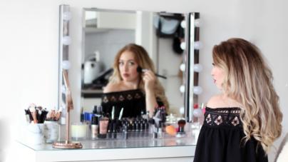 No es egoísmo: el maquillaje y los productos cosméticos no se comparten