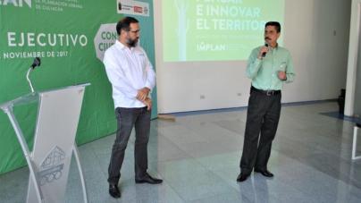 Culmina Implan encuentros ciudadanos vía foros ejecutivos para el desarrollo urbano