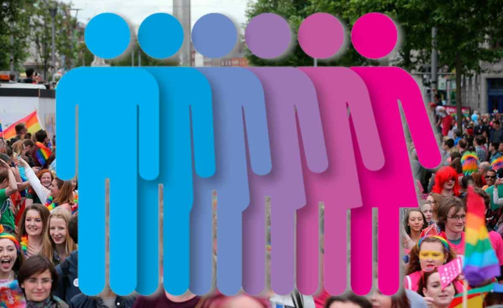Presentan iniciativa para facilitar trámite de cambio de género en Sinaloa