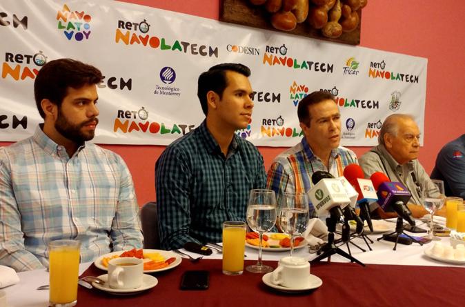 Reto NavolaTech | Hackathon del agua busca mejorar calidad del agua para el agro y acuacultura