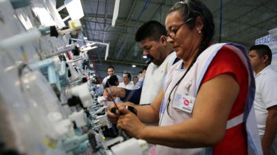 Nueva inversión de Sumitomo en Los Mochis generará mil empleos