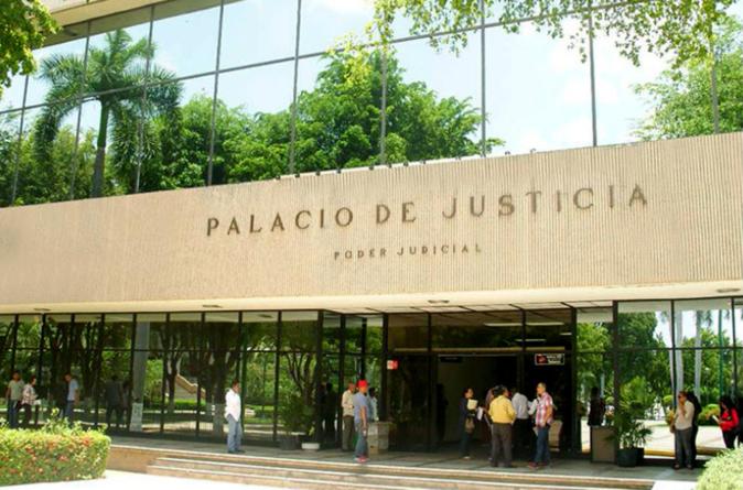 Reporte ESPEJO | Justicia a examen; la sociedad la reprueba