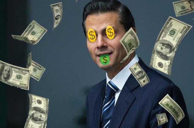 Mexicanos de primera y de segunda   EPN ganará 3 millones 115,531 pesos, mientras tú…