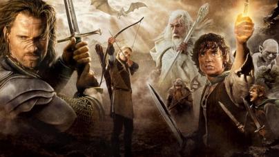 Amazon Prime Video ya prepara una serie basada en 'El Señor de los Anillos'