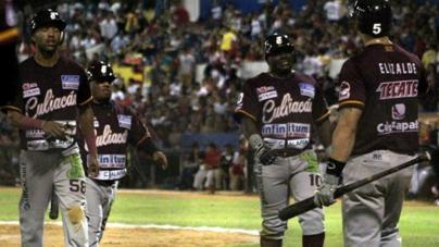 Tomateros gana la serie a Venados, es líder y va contra Obregón… el sotanero