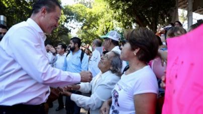 Prospera une esfuerzos con SuKarne para apoyar a las familias sinaloenses