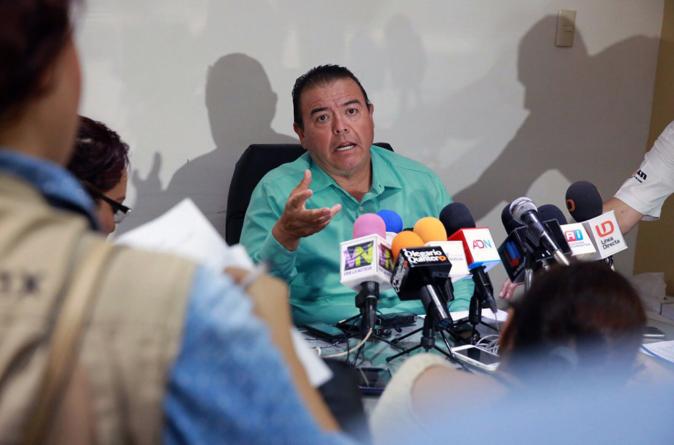 OBSERVATORIO   'Rusiagate' salpica a Sinaloa. Córdova suplantó al Codesin