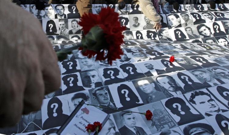 Reporte ESPEJO | Ley de Desaparición Forzada, luz en el túnel