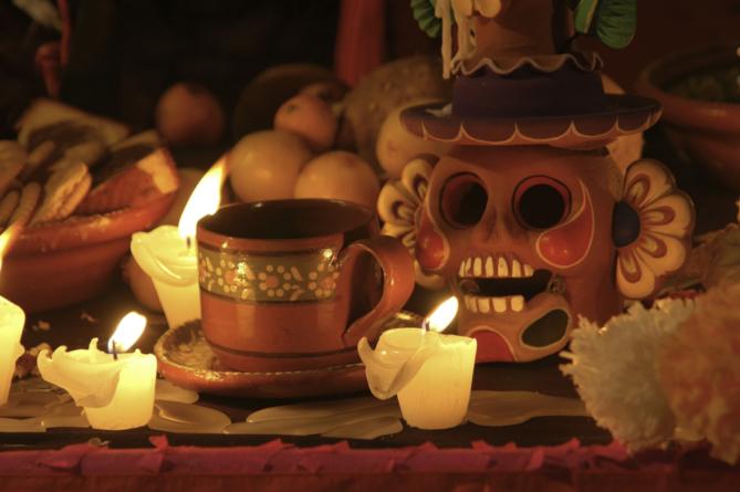 Día de Muertos | 'A very mexican tradition' (Parte III)