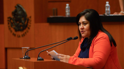 67.1% de las mujeres en México ha sido víctima de violencia intrafamiliar: Diva Gastélum