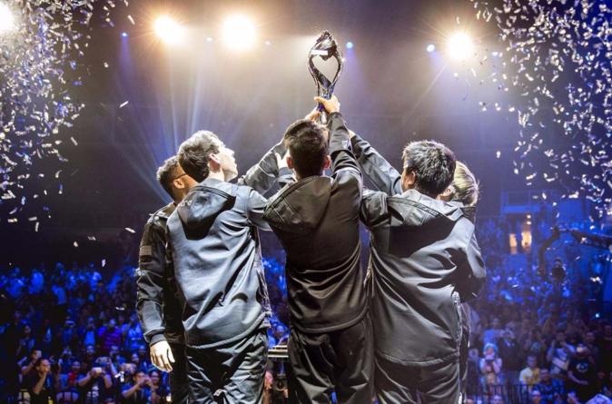 Llega a México la Liga de Videojuegos Profesional, un potencial mercado en los ciberdeportes