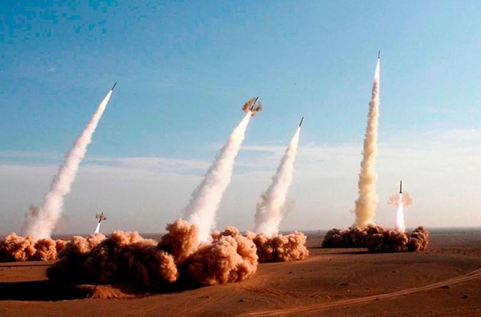 Misiles norcoreanos podrían alcanzar a México: The Washington Post